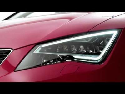 Nový SEAT Leon a jeho dizajn