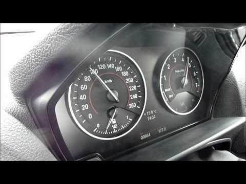 Nový tříválec BMW 1,5 TwinPower Turbo v akci
