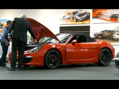 Sestav si své Porsche
