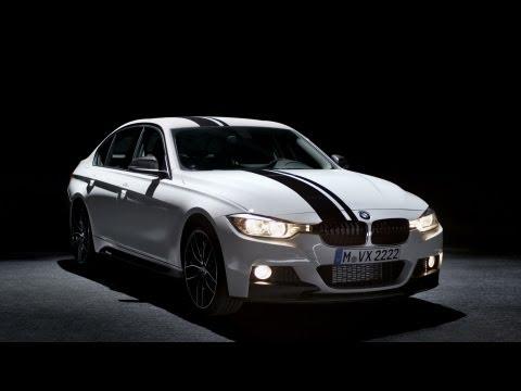 BMW M Performance Parts pro BMW 3