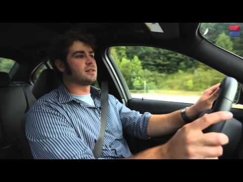 2013 Cadillac ATS 2.0T vs 2013 BMW 328i