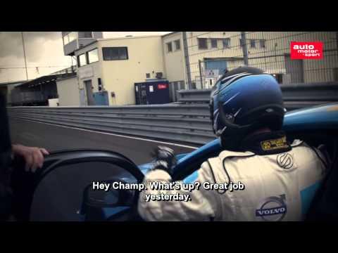 Volvo S60 Polestar vs Audi RS4 a BMW M3