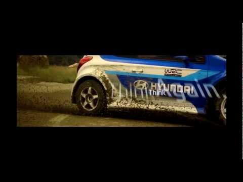 Hyundai i20 WRC: první videa a fotky