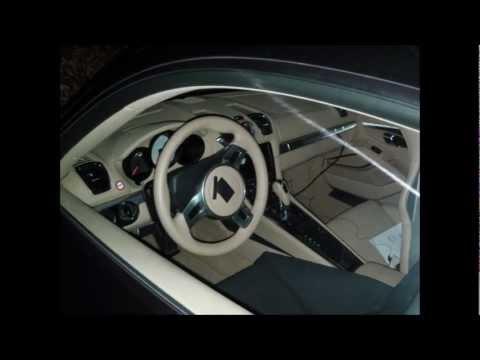 Porsche Cayman 2013 na prvním videu