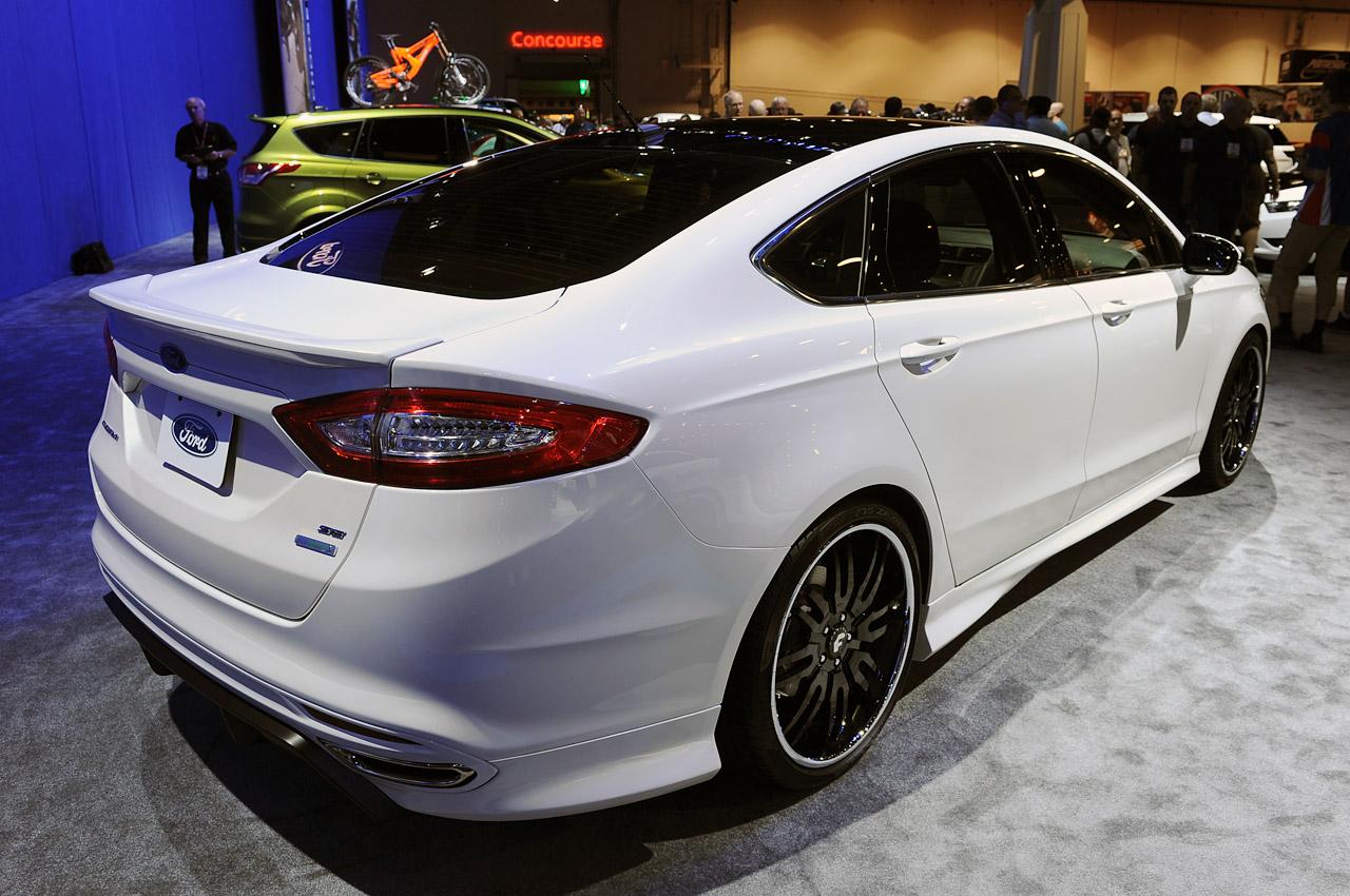 2015 Ford Fusion Rims >> 2013 Ford fusion custom rims