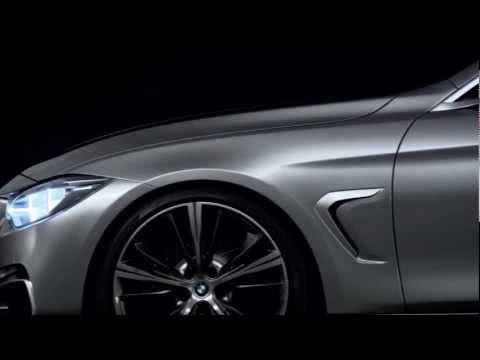 BMW 4 Coupe: podrobně na novém videu