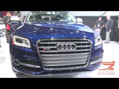 Nejvýznamnější video novinky na autosalonu v Detroitu