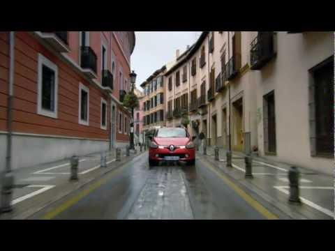 Nový Nový Renault Clio 4 Grandtour