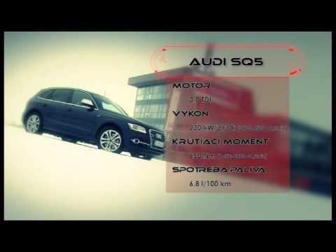 SK relace Motoring: v testu Seat Leon, Renault Clio a Audi SQ5