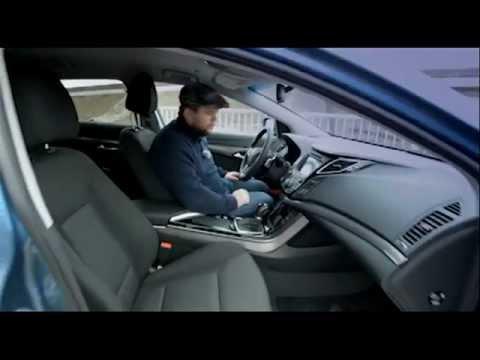 SK relace Motoring: v testu Peugeot 2008, Subaru Forester a Škoda Octavia Combi