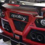 Gumpert Apollo S
