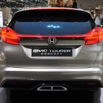 Honda Civic Tourer koncept