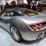 Spyker B6 Venator koncept