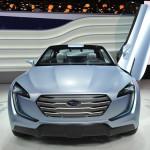 Subaru Viziv koncept
