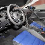 VW Golf Variant koncept r-line
