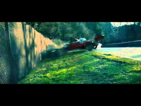 Video: Upoutávka na film RUSH o rivalitě mezi Huntem a Laudou
